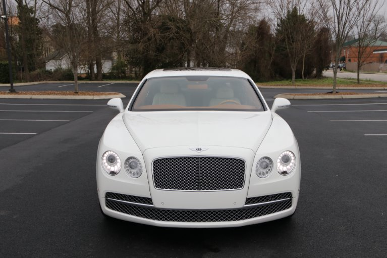 Used 2014 Bentley Flying Spur  V12 AWD for sale Sold at Auto Collection in Murfreesboro TN 37130 5
