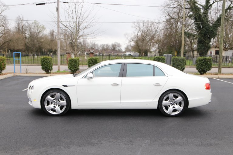 Used 2014 Bentley Flying Spur  V12 AWD for sale Sold at Auto Collection in Murfreesboro TN 37130 7
