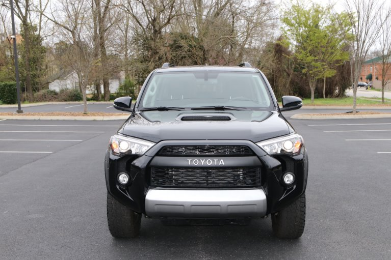Used 2019 Toyota 4Runner TRD Off-Road Premium for sale Sold at Auto Collection in Murfreesboro TN 37130 5