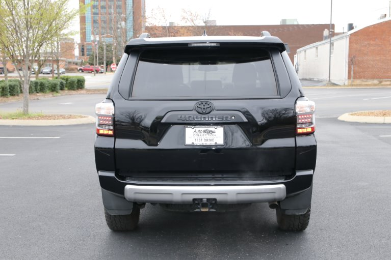Used 2019 Toyota 4Runner TRD Off-Road Premium for sale Sold at Auto Collection in Murfreesboro TN 37130 6