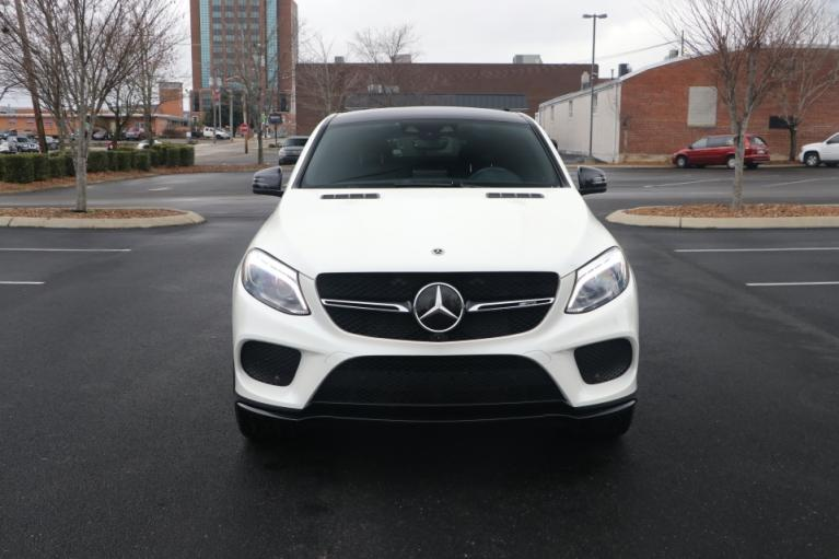 Used 2019 Mercedes-Benz GLE 43 AMG 4MATIC PREMIUM COUPE W/NAV GLE400 4MATIC for sale $65,950 at Auto Collection in Murfreesboro TN 37130 5