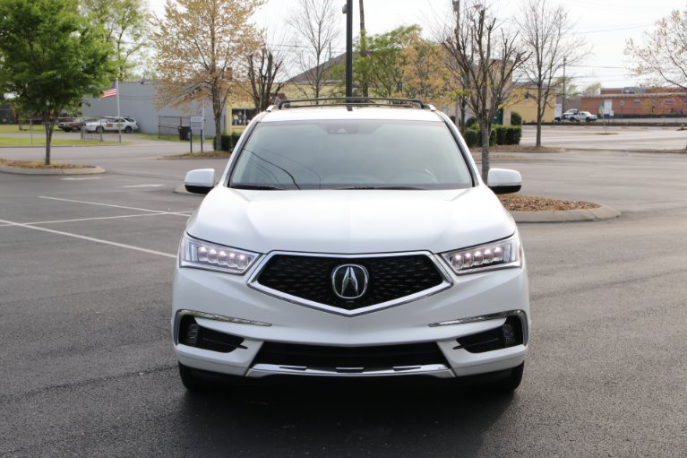 Used 2019 Acura MDX FWD W/Advance/Entertainment Pkg w/Advance w/RES for sale Sold at Auto Collection in Murfreesboro TN 37130 5