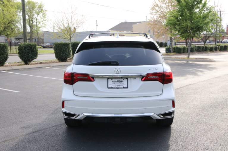 Used 2019 Acura MDX FWD W/Advance/Entertainment Pkg w/Advance w/RES for sale Sold at Auto Collection in Murfreesboro TN 37130 6