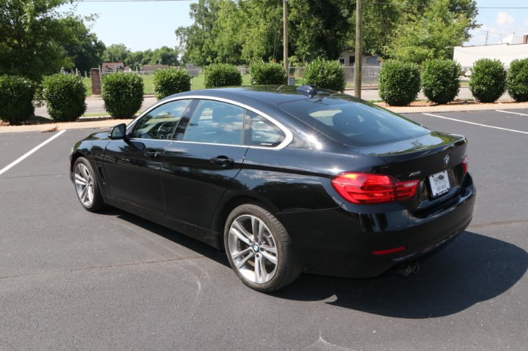 Used 2016 BMW 428i XDRIVE AWD GRAN COUPE SULEV W/NAV 428i xDrive Gran Coupe for sale Sold at Auto Collection in Murfreesboro TN 37130 4