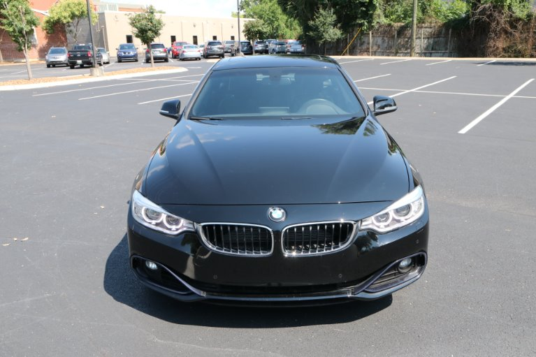 Used 2016 BMW 428i XDRIVE AWD GRAN COUPE SULEV W/NAV 428i xDrive Gran Coupe for sale Sold at Auto Collection in Murfreesboro TN 37130 5