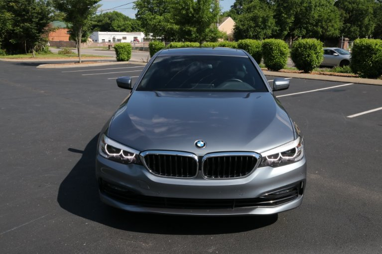 Used 2018 BMW 530I Sport Line W/Nav 530i for sale Sold at Auto Collection in Murfreesboro TN 37129 5