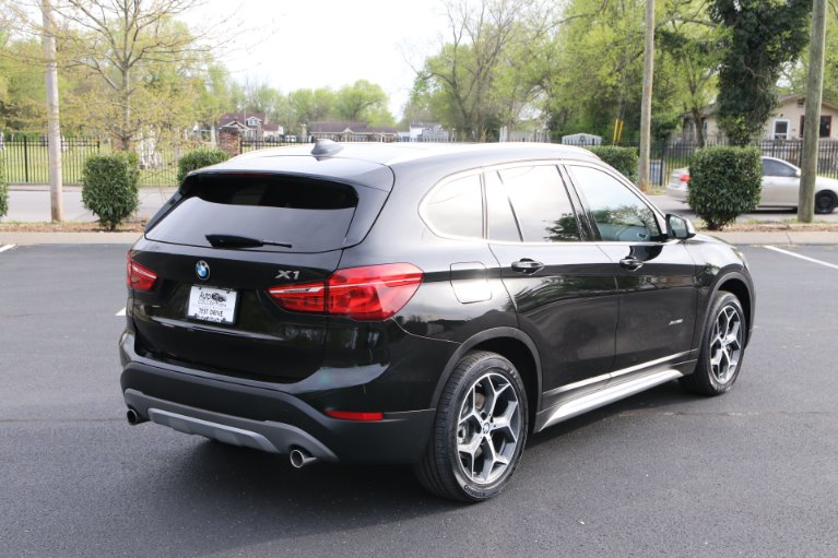 Used 2018 BMW X1 DRIVE28I AWD W/NAV xDrive28i for sale Sold at Auto Collection in Murfreesboro TN 37130 3