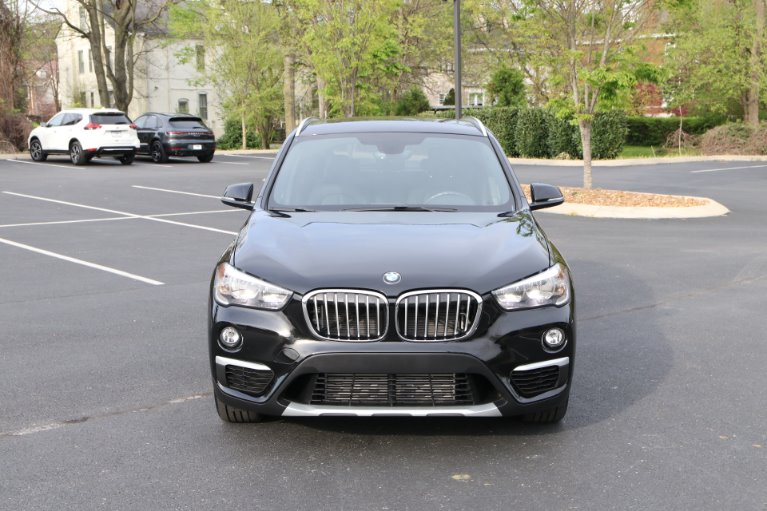 Used 2018 BMW X1 DRIVE28I AWD W/NAV xDrive28i for sale Sold at Auto Collection in Murfreesboro TN 37130 5
