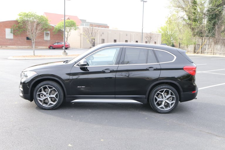 Used 2018 BMW X1 DRIVE28I AWD W/NAV xDrive28i for sale Sold at Auto Collection in Murfreesboro TN 37130 7