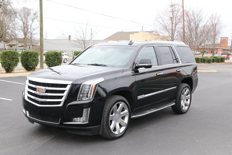 Used 2016 Cadillac Escalade Luxury Collection for sale Sold at Auto Collection in Murfreesboro TN 37130 2