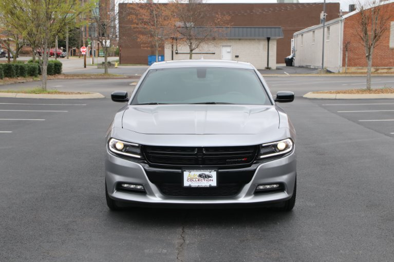 Used 2018 Dodge Charger SXT PLUS WITH BLACKTOP SXT Plus for sale Sold at Auto Collection in Murfreesboro TN 37130 5