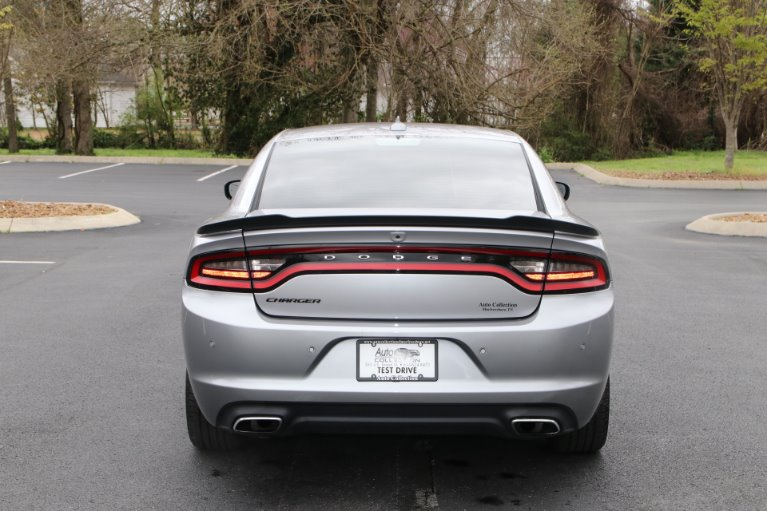 Used 2018 Dodge Charger SXT PLUS WITH BLACKTOP SXT Plus for sale Sold at Auto Collection in Murfreesboro TN 37130 6