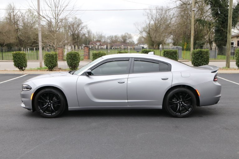 Used 2018 Dodge Charger SXT PLUS WITH BLACKTOP SXT Plus for sale Sold at Auto Collection in Murfreesboro TN 37130 7