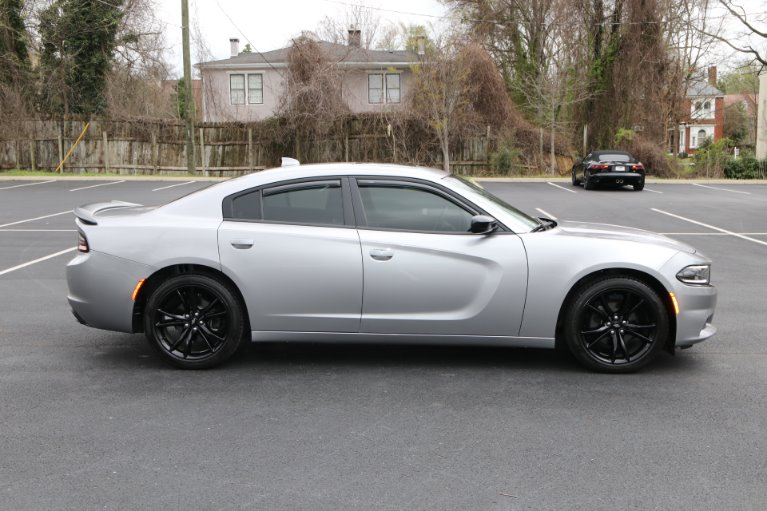 Used 2018 Dodge Charger SXT PLUS WITH BLACKTOP SXT Plus for sale Sold at Auto Collection in Murfreesboro TN 37130 8