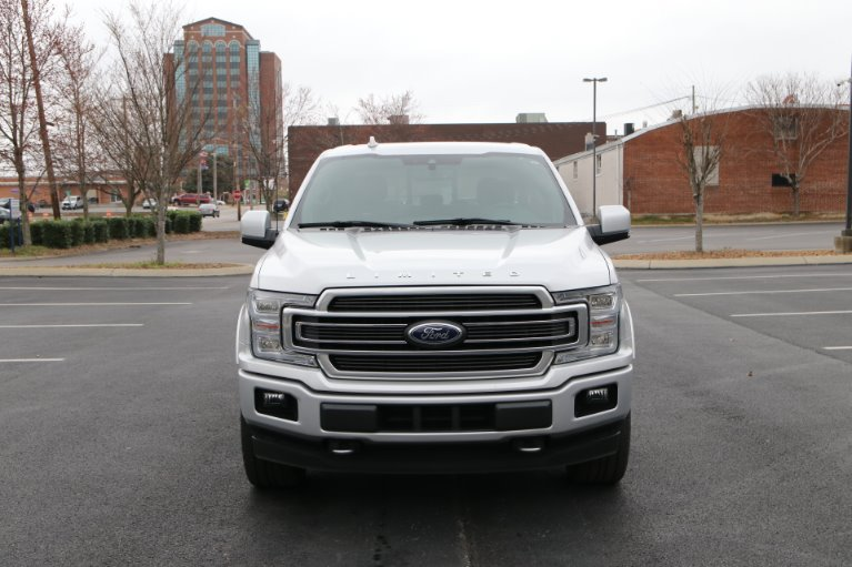 Used 2018 Ford F-150 Limited Crew Cab 4x4 3.5 Ecoboost W/NAV Limited for sale Sold at Auto Collection in Murfreesboro TN 37129 5