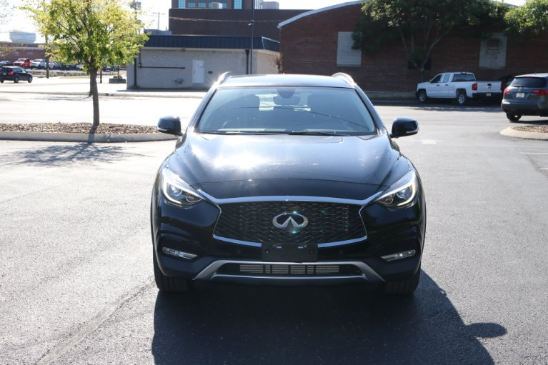 Used 2017 INFINITI QX30 Premium AWD W/NAV Premium for sale $21,950 at Auto Collection in Murfreesboro TN 37129 5