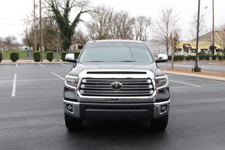 Used 2019 Toyota Tundra LIMITED CREW CAB 4X4 W/NAV Limited for sale Sold at Auto Collection in Murfreesboro TN 37129 5