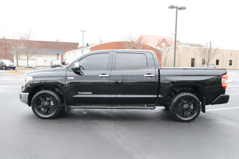 Used 2019 Toyota Tundra LIMITED CREW CAB 4X4 W/NAV Limited for sale Sold at Auto Collection in Murfreesboro TN 37130 7