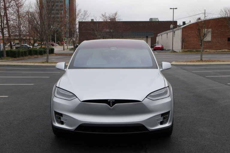 Used 2017 Tesla Model X 100D AWD W/NAV 100D for sale Sold at Auto Collection in Murfreesboro TN 37129 5