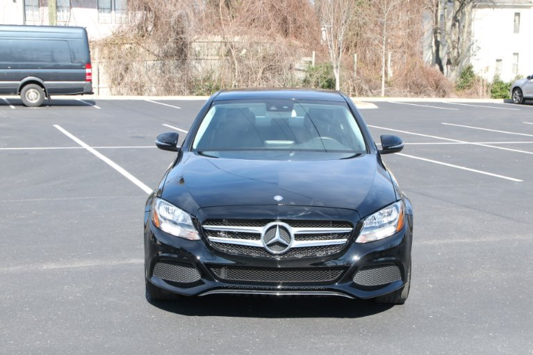 Used 2016 Mercedes-Benz C300 LUXURY RWD W/NAV C 300 Luxury for sale Sold at Auto Collection in Murfreesboro TN 37130 5