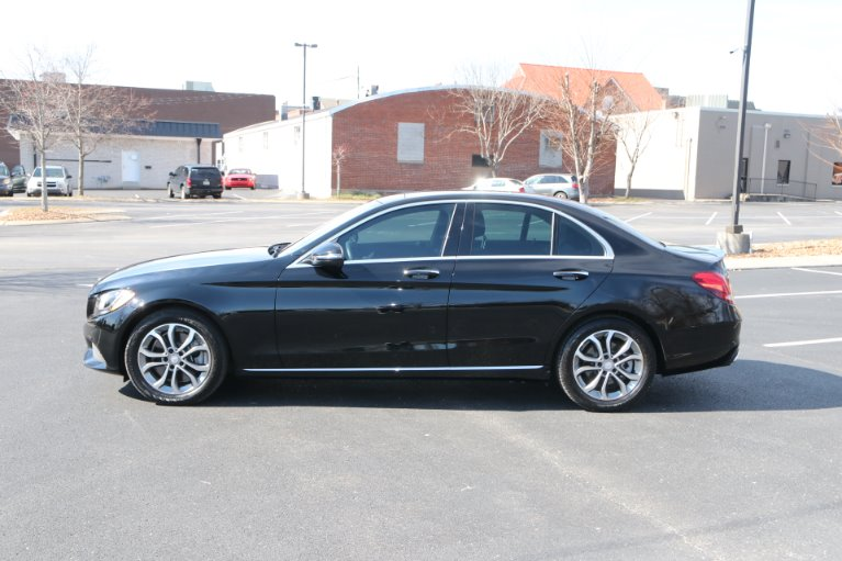 Used 2016 Mercedes-Benz C300 LUXURY RWD W/NAV C 300 Luxury for sale Sold at Auto Collection in Murfreesboro TN 37130 7