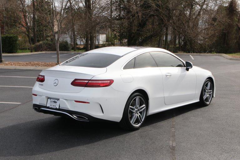 Used 2019 Mercedes-Benz E450 COUPE AMG LINE W/NAV E 450 for sale Sold at Auto Collection in Murfreesboro TN 37130 3