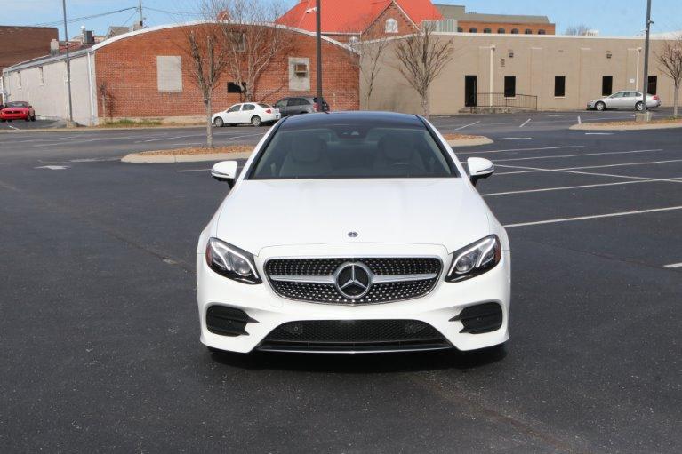 Used 2019 Mercedes-Benz E450 COUPE AMG LINE W/NAV E 450 for sale Sold at Auto Collection in Murfreesboro TN 37130 5