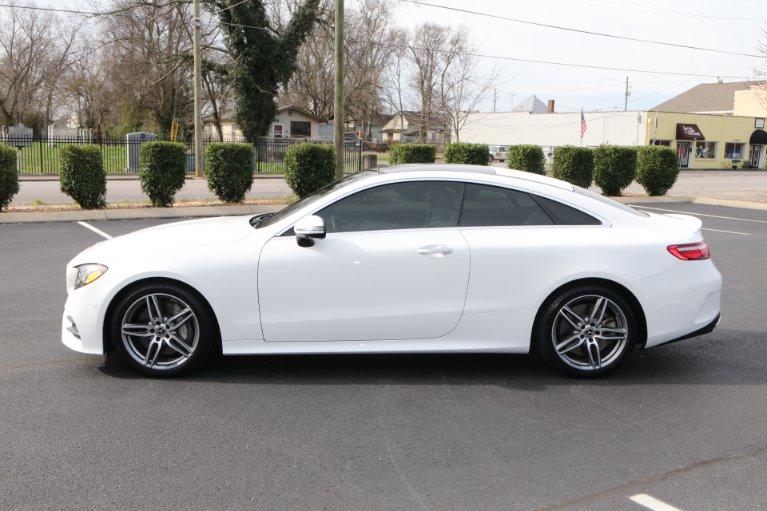 Used 2019 Mercedes-Benz E450 COUPE AMG LINE W/NAV E 450 for sale Sold at Auto Collection in Murfreesboro TN 37130 7