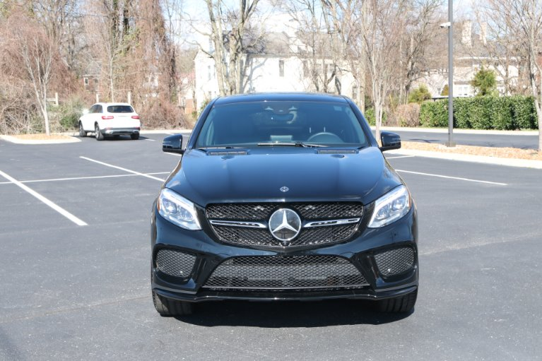 Used 2019 Mercedes-Benz GLE43 AMG 43 4MATICCOUPE W/NAV AMG GLE 43 for sale Sold at Auto Collection in Murfreesboro TN 37130 5
