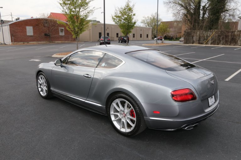 Used 2015 Bentley Continental GT GT V8 S for sale Sold at Auto Collection in Murfreesboro TN 37130 4