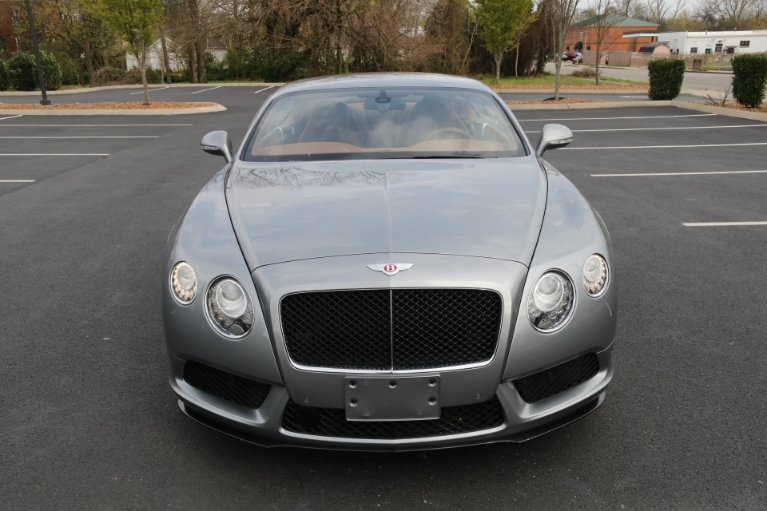 Used 2015 Bentley Continental GT GT V8 S for sale Sold at Auto Collection in Murfreesboro TN 37130 5