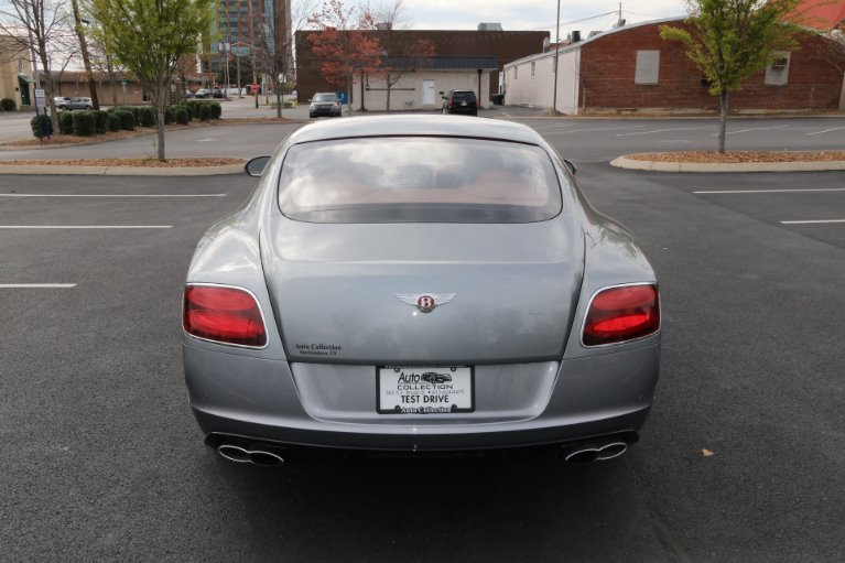 Used 2015 Bentley Continental GT GT V8 S for sale Sold at Auto Collection in Murfreesboro TN 37130 6