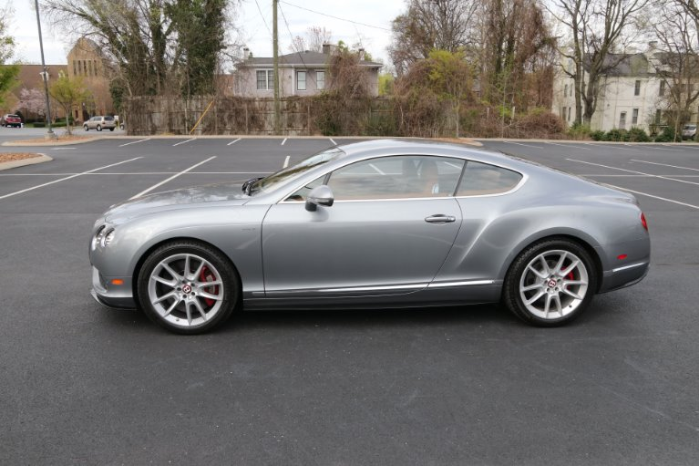 Used 2015 Bentley Continental GT GT V8 S for sale Sold at Auto Collection in Murfreesboro TN 37130 7