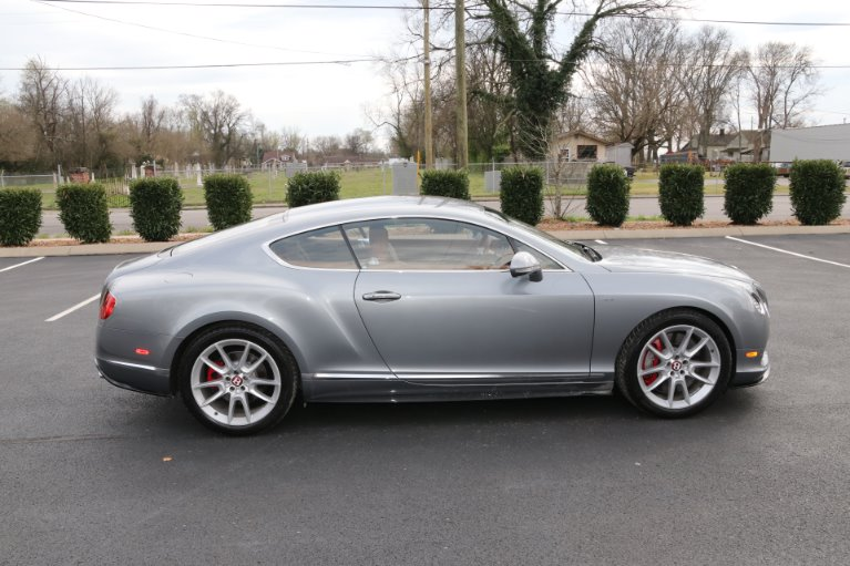 Used 2015 Bentley Continental GT GT V8 S for sale Sold at Auto Collection in Murfreesboro TN 37130 8