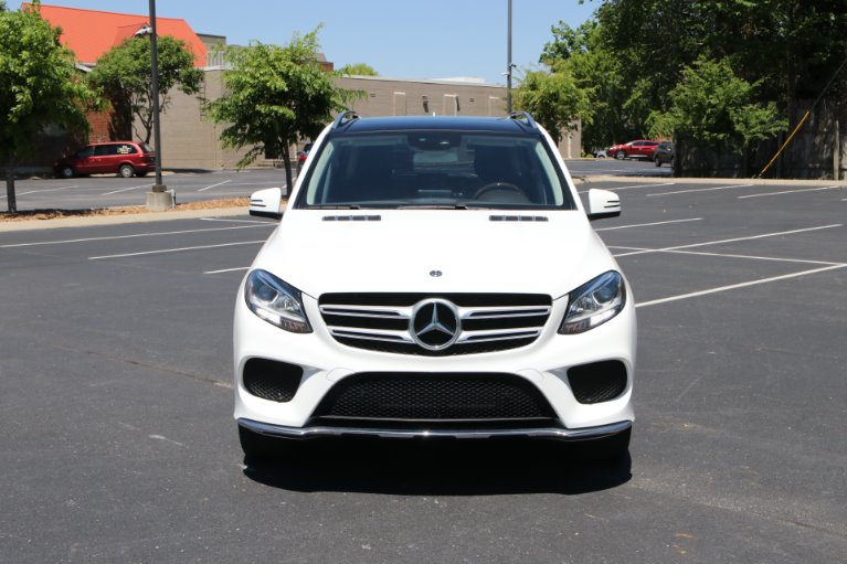 Used 2017 Mercedes-Benz GLE350 SPORT  PKG RWD W/NAV GLE 350 for sale Sold at Auto Collection in Murfreesboro TN 37130 5