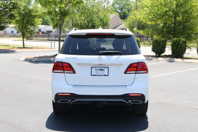 Used 2017 Mercedes-Benz GLE350 SPORT  PKG RWD W/NAV GLE 350 for sale Sold at Auto Collection in Murfreesboro TN 37130 6