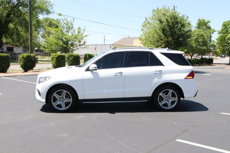 Used 2017 Mercedes-Benz GLE350 SPORT  PKG RWD W/NAV GLE 350 for sale Sold at Auto Collection in Murfreesboro TN 37130 7