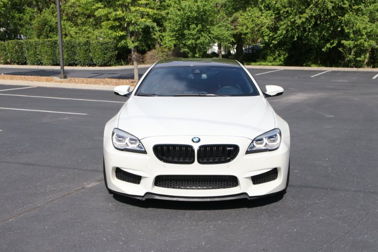 Used 2018 BMW M6 GRAND COUPE COMPETITION PKG W/NAV Gran Coupe for sale Sold at Auto Collection in Murfreesboro TN 37130 5