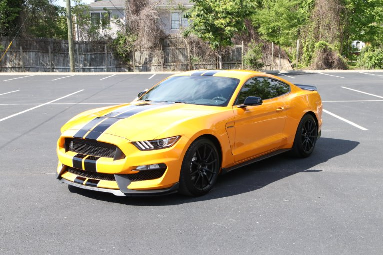 Used 2018 Ford Mustang SHELBY GT350 COUPE  W/NAV Shelby GT350 for sale Sold at Auto Collection in Murfreesboro TN 37130 2