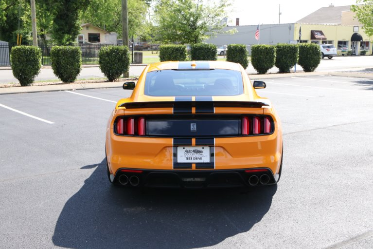 Used 2018 Ford Mustang SHELBY GT350 COUPE  W/NAV Shelby GT350 for sale Sold at Auto Collection in Murfreesboro TN 37130 6