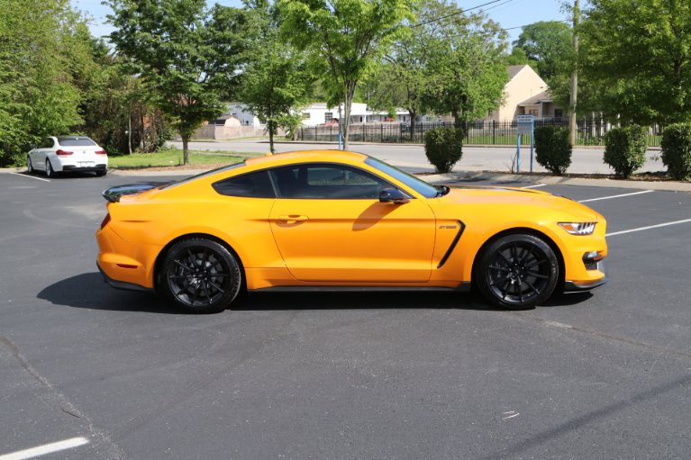 Used 2018 Ford Mustang SHELBY GT350 COUPE  W/NAV Shelby GT350 for sale Sold at Auto Collection in Murfreesboro TN 37130 8