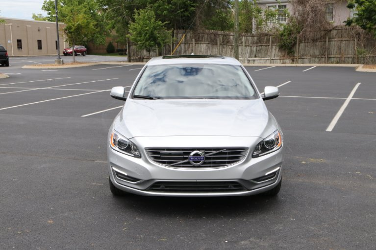 Used 2018 Volvo S60 T5 FWD INSCRIPTION PLATINUM W/NAV T5 Inscription Platinum for sale $23,950 at Auto Collection in Murfreesboro TN 37129 5