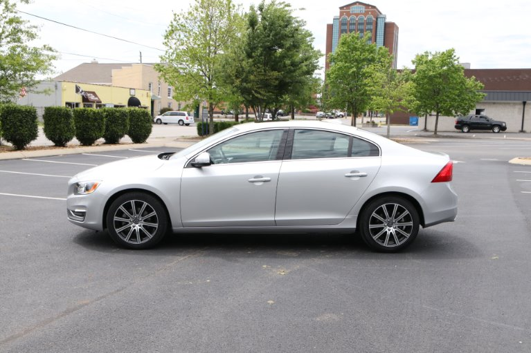 Used 2018 Volvo S60 T5 FWD INSCRIPTION PLATINUM W/NAV T5 Inscription Platinum for sale $23,950 at Auto Collection in Murfreesboro TN 37129 7