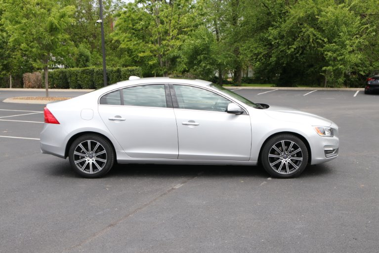 Used 2018 Volvo S60 T5 FWD INSCRIPTION PLATINUM W/NAV T5 Inscription Platinum for sale $23,950 at Auto Collection in Murfreesboro TN 37129 8