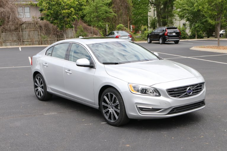 Used Used 2018 Volvo S60 T5 FWD INSCRIPTION PLATINUM W/NAV T5 Inscription Platinum for sale $23,950 at Auto Collection in Murfreesboro TN