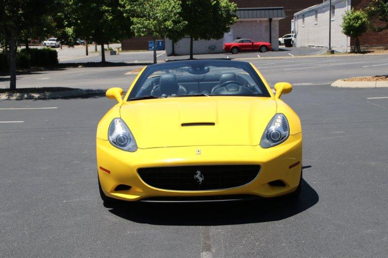 Used 2010 Ferrari California for sale Sold at Auto Collection in Murfreesboro TN 37130 5