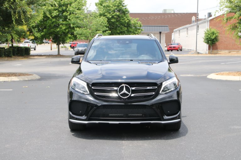 Used 2019 Mercedes-Benz GLE43 AMG 4MATIC W/NAV AMG GLE 43 for sale Sold at Auto Collection in Murfreesboro TN 37130 5