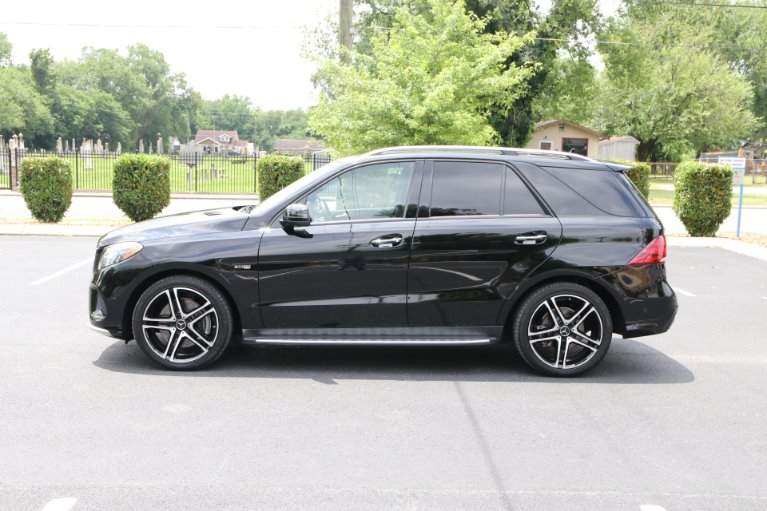 Used 2019 Mercedes-Benz GLE43 AMG 4MATIC W/NAV AMG GLE 43 for sale Sold at Auto Collection in Murfreesboro TN 37130 7