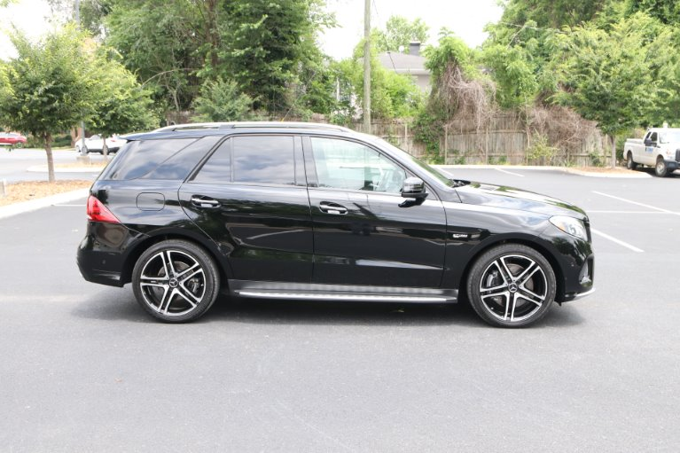 Used 2019 Mercedes-Benz GLE43 AMG 4MATIC W/NAV AMG GLE 43 for sale Sold at Auto Collection in Murfreesboro TN 37130 8