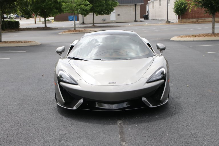 Used 2017 McLaren 570GT for sale Sold at Auto Collection in Murfreesboro TN 37130 5